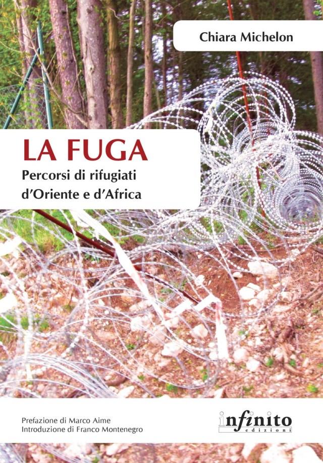 Storie di rifugiati nell'ultimo libro di Chiara Michelon