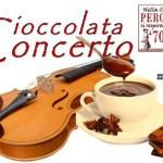 """A Palazzo Honorati di Jesi al via """"Cioccolata Concerto"""""""