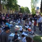 """Domenica Fano chiuderà le strade al traffico per donarle ai bambini e diventerà la """"Città da giocare"""""""