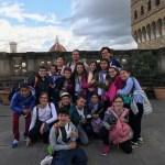 SENIGALLIA / L'arte e i ragazzi: la scuola primaria di Cesano tra le meraviglie di Firenze