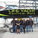 Un'imbarcazione di Senigallia prenderà parte al campionato italiano ed al mondiale
