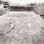 SENIGALLIA / I campi da tennis del Ponte Rosso dalla gloria dei tempi d'oro all'abbandono di oggi