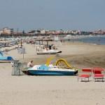 A Senigallia operatori balneari, ristoratori e albergatori sono già pronti ma i turisti sono ancora pochi