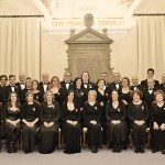 SERRA DE'CONTI / Il coro Tomassini venerdì a Jesi in un concerto pro terremotati