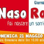 """SENIGALLIA / I VipClaunCiofega domenica al Foro Annonario per la """"Giornata del Naso Rosso"""""""