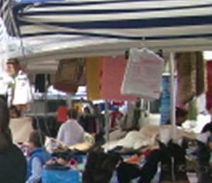 SENIGALLIA  / Quale futuro per il mercatino serale al Ponte Rosso?
