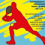 SENIGALLIA / Al via un corso di tennis per ragazzi dagli 11 ai 16 anni