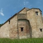 MONDOLFO / Visite straordinarie in notturna all'Abbazia altomedievale di San Gervasio di Bulgaria