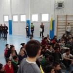 Al via a Senigallia le domande per la concessione delle palestre scolastiche alle società sportive