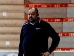 Stefano Foglietti è il nuovo tecnico della Pallacanestro Senigallia