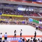 Conclusa la tappa jesina dei campionati nazionali di ginnastica Uisp, le gare proseguono ad Urbino e a Senigallia