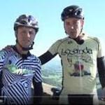Lunedì ad Arcevia la proiezione del video Terre in bicicletta