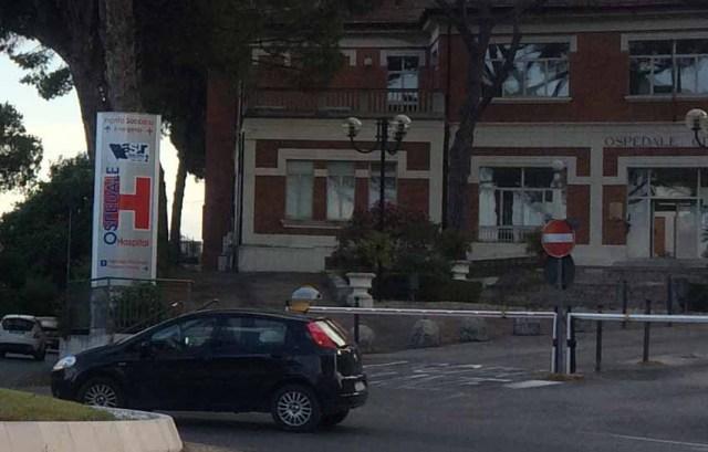 """""""Ecco perché diciamo no al depotenziamento e al declassamento dell'ospedale di Senigallia"""""""