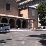 SENIGALLIA / Eseguito l'esame autoptico sul corpo del giovane suicida in via Podesti