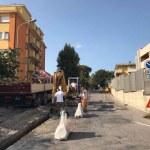 FANO / Iniziati i lavori di bonifica della rete dell'acquedotto nel quartiere San Lazzaro