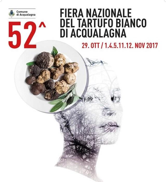 A Parma, Verona, Roma e Siena le presentazioni nazionali della Fiera del tartufo bianco di Acqualagna