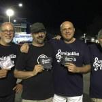 """Venerdì in via Carducci, a """"Diritti al Futuro – La Sinistra in Festa"""", una grande serata conSenigallia Blues"""