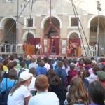 Più di quattrocento alunni hanno preso parte a Senigallia alla Festa del Misa