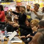 Music Gallery, tanti consensi all'Ipersimply di Senigallia