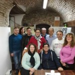Il consiglio provinciale delle Pro loco fa tappa ad Urbania, Francesco Gulini eletto come secondo vice presidente