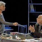"""Ottavia Piccolo e Silvano Piccardi mercoledì sera al Teatro Comunale di Cagli con """"Enigma"""""""