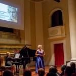 A San Rocco una indimenticabile serata in musica nel ricordo di Alexandra Maich