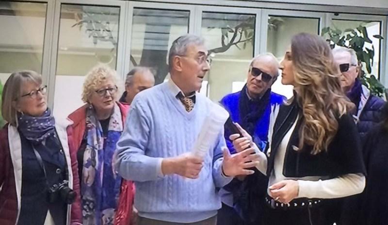 Da tre anni all'Ospedale di Senigallia si è in attesa della risonanza magnetica: il caso finisce in tv