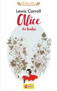 Alice dei piccoli, Alessandra Manfredi, Biblioteca, San Costanzo,