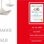 Sarà il giornalista e scrittore Aldo Cazzullo a inaugurare a Fano la nuova iniziativa di Passaggi Festival