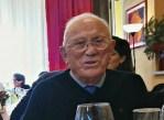 E' morto a Senigallia Luigi Giovanni Didimi, lunedì i funerali