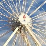 I Compagni di Jeneba onlus lanciano la sfida della ruota panoramica