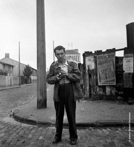 """Dopo tanta attesa la grande mostra """"Robert Doisneau: le Temps Retrouvé"""" apre al pubblico"""