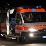 Operaio perde la vita in un tragico incidente sulla Statale 76