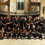 A Urbino il Concerto di Capodanno con la Gioachino Orchestra