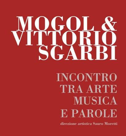 Arte e musica a confronto al Teatro Sanzio di Urbino grazie a Sgarbi e Mogol