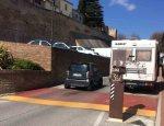 A Corinaldo un progetto innovativo per migliorare la viabilità e riordinare i parcheggi