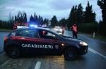 Una task force dei carabinieri (66 militari impiegati) ha controllato attentamente tutto il territorio intorno a Senigallia