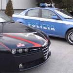 Massicci controlli di polizia e carabinieri a Urbino nei luoghi della movida