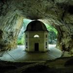 Concluso con successo alle Grotte di Frasassi l'educational tour degli operatori turistici brasiliani