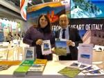 Alla Fiera del Turismo di Zurigo una grande promozione per Fossombrone, Mondavio, Pergola, Sant'Angelo in Vado e Urbino