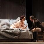Elena Sofia Ricci e Gian Marco Tognazzi chiudono la stagione di grandi successi del Teatro La Fenice di Senigallia