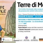 A colpi di pedale, la straordinaria storia di Gino Bartali: incontro venerdì a Fano alla presenza di Paolo Reineri e Davide Mazzanti