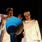 Andar per fiabe con col naso all'insù in scena domenica al Teatro della Fortuna di Fano