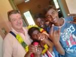 Sabato a Casine di Ostra una serata a favore dei bambini indiani della BBL