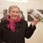 """Prorogata fino al 26 aprile la mostra """"Donne, guerra e bambini"""" di Giorgio Pegoli"""