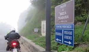 La chiusura della strada di Bocca Trabaria, importante vertice in Umbria tra Anas, Prefetture e Province di Perugia e Pesaro