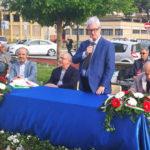 Bianchini presenta la sua lista (Pd – Psi – Pri): partecipazione, antifascismo e inclusione per il bene di Chiaravalle