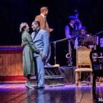 Edda Ciano: tra cuore e cuore, sabato a Cagli un musical di Dino Scuderi