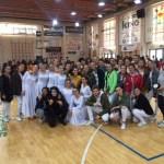 Alle Olimpiadi della Danza il Liceo Enrico Medi conquista ancora il titolo di campione regionale
