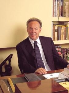 Con Umberto Pacini Senigallia perde un imprenditore lungimirante e di talento